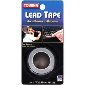 Lead Tape 1/4 Reel