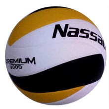 Load image into Gallery viewer, Nassau Premium 3000 Volleyball