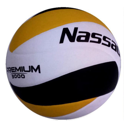 Nassau Premium 3000 Volleyball