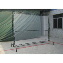 Load image into Gallery viewer, Deluxe Tennis Rebound Net - Standard 3m x 2m