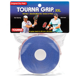 Tourna Grip 10 pack XXL