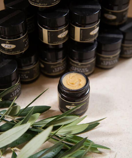 Est Beeswax Velvet Lip Balm - Haven Botanical - byron bay