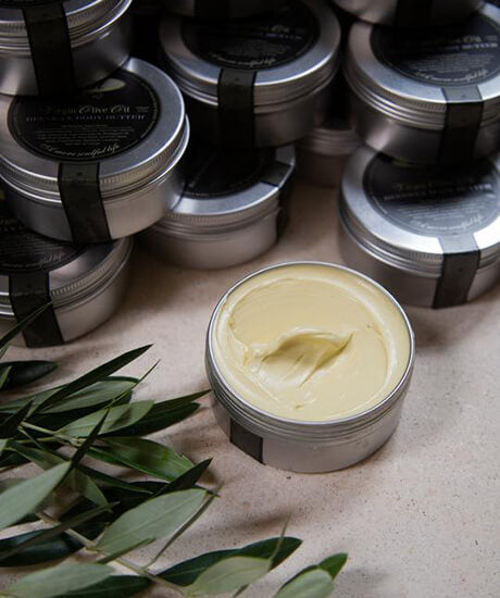 Est Beeswax Body Butter - Haven Botanical - byron bay