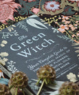 The Green Witch - Haven Botanical - byron bay