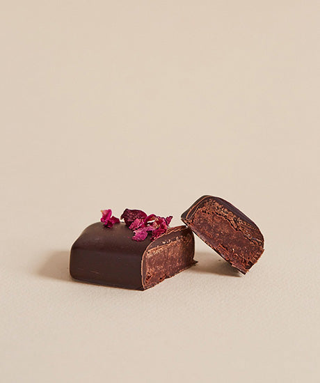Wild Rose Ganache - Twin Pack - Haven Botanical