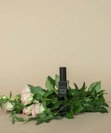 Ayu Facial Mist - Rose - Haven Botanical