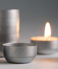 Re-usable tealight tin - Haven Botanical