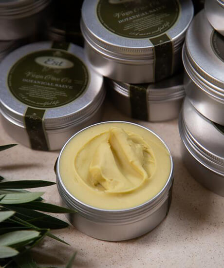 Est Botanical Salve - Haven Botanical - byron bay