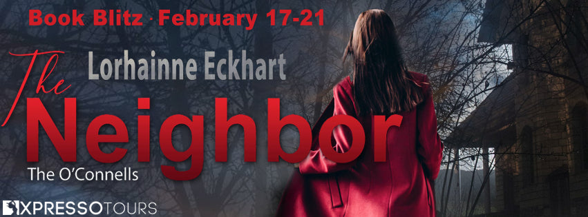 The Neighbor Book Blitz #Giveaway