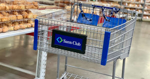 Sam's Club One Day Sale is August 3rd | Big Savings on Swing Sets, Furniture, Grills & More