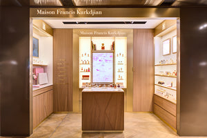 Harvey Nichols Knightsbridge have just opened a fabulous NEW fragrant hang-out: Exclusives and boutiques and workshops, oh my! We got the low-down on this exciting new scent space within the department store, now with a whole host of new houses to...