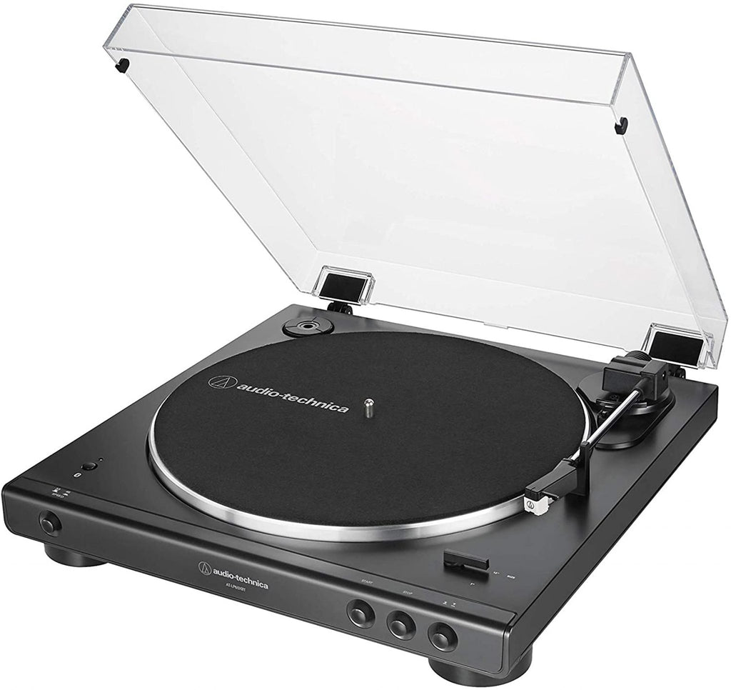 Top 8 Bluetooth Turntables – The Best Way to Wireless Vinyl