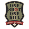 One Shot One Kill Coffee Company