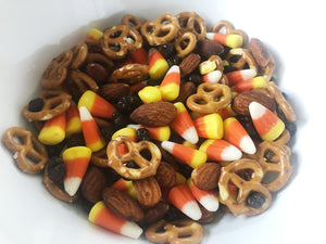 Fall Trail Mix 2 Ways