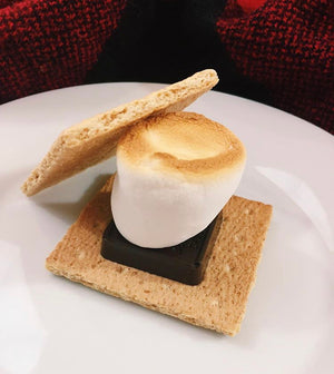 How to Take Your S'mores to the Next Level