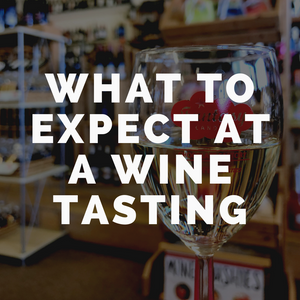 What to Expect at a Fantasy Candies Wine Tasting