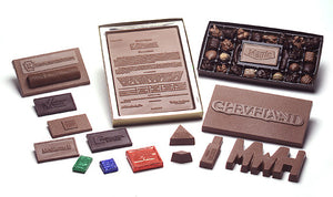 Fantasy Custom Business Chocolate