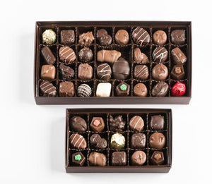 Fantasy Boxed Chocolates - Assorted