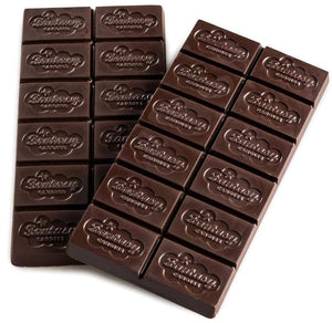 Fantasy Extreme Dark Chocolate Bar - 86% Cocoa Solids