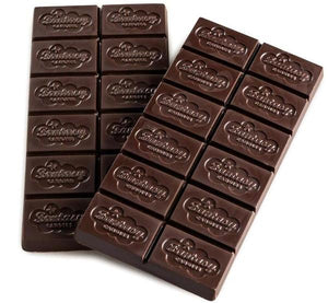 Fantasy Dark Chocolate Bar - 50% Cocoa Solids