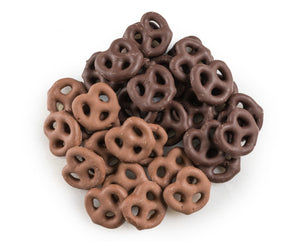 Fantasy Chocolate Covered Pretzels
