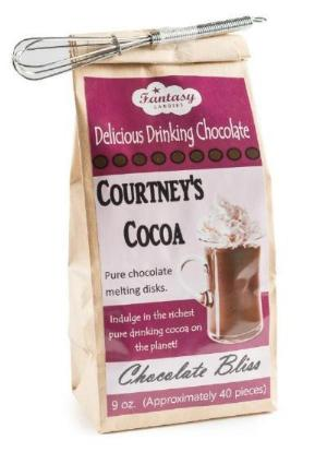 Courtney's Cocoa - Chocolate Bliss