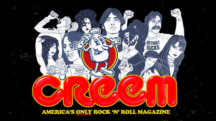 Creem - Everyday Hero