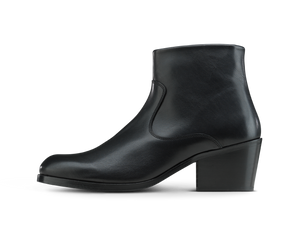 Manero Boot - Black