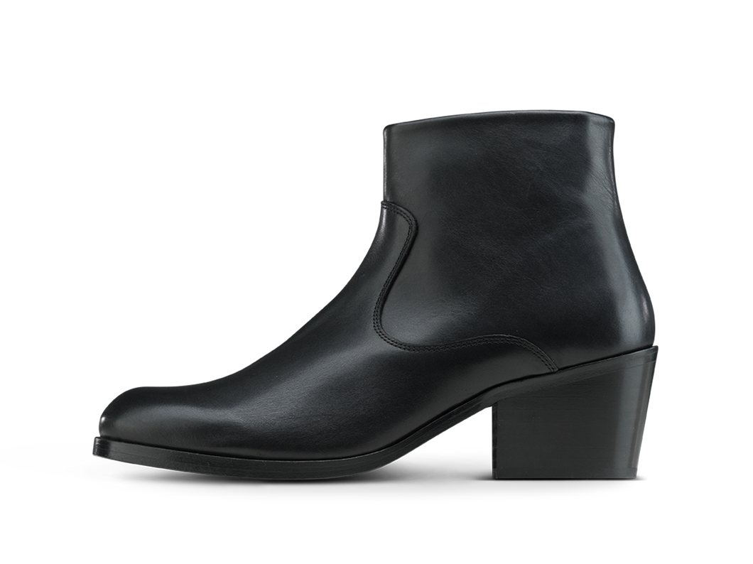 Manero Boot - Black - Everyday Hero
