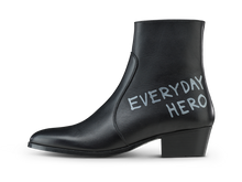 Load image into Gallery viewer, Zimmerman Zip Boot - Bootleg N0.1 - Everyday Hero