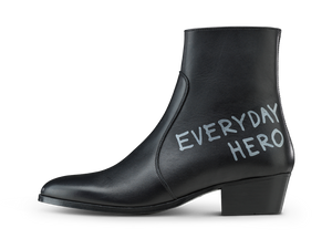 Zimmerman Zip Boot - Bootleg N0.1