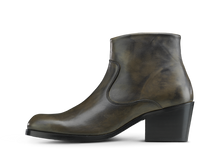 Load image into Gallery viewer, Manero Boot - Elephant Black - Everyday Hero