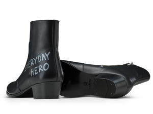 Zimmerman Zip Boot - Bootleg N0.1 - Everyday Hero