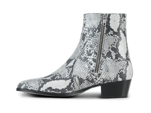 Load image into Gallery viewer, Zimmerman Zip Boot - The Snake ll - Everyday Hero