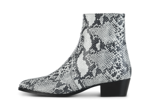 Zimmerman Zip Boot - The Snake ll - Everyday Hero