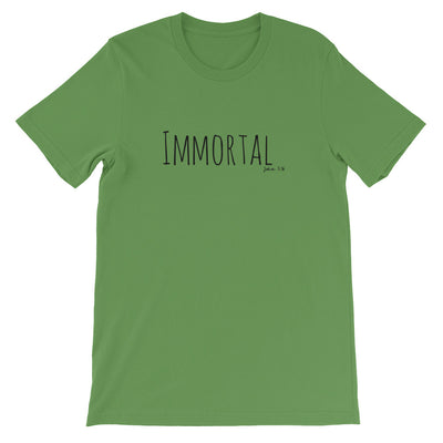 Immortal T-Shirt (Unisex)