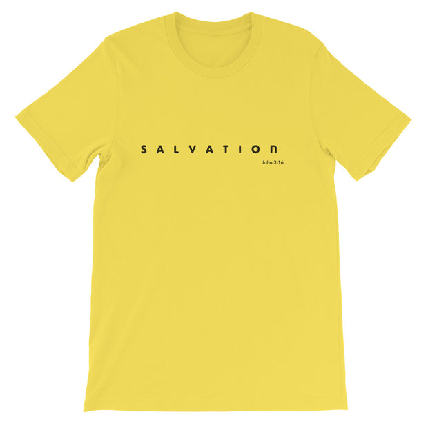 Salvation T-Shirt (Unisex)