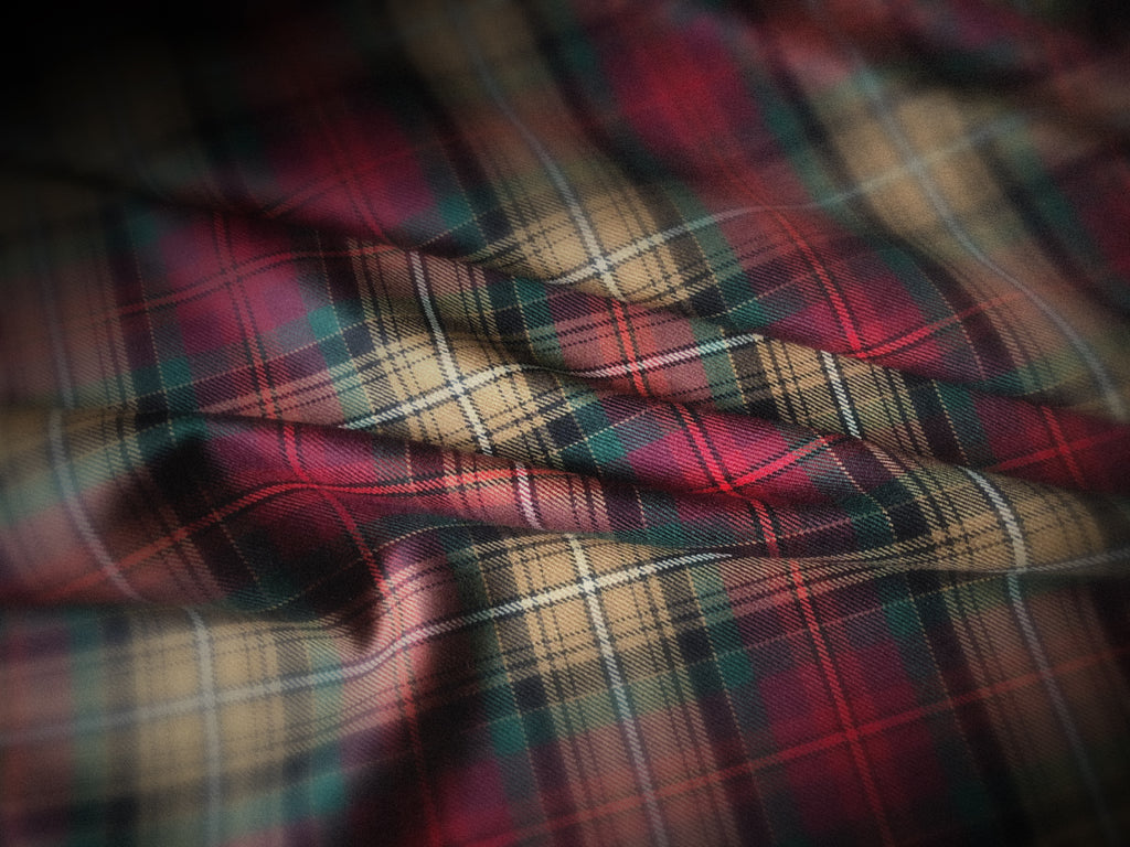 HAPPY TARTAN DAY - 6th April 2020