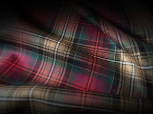 DECLARATION OF ARBROATH 7th Centennial Anniversary Tartan