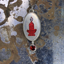 Load image into Gallery viewer, Bottle-cap Buddha
