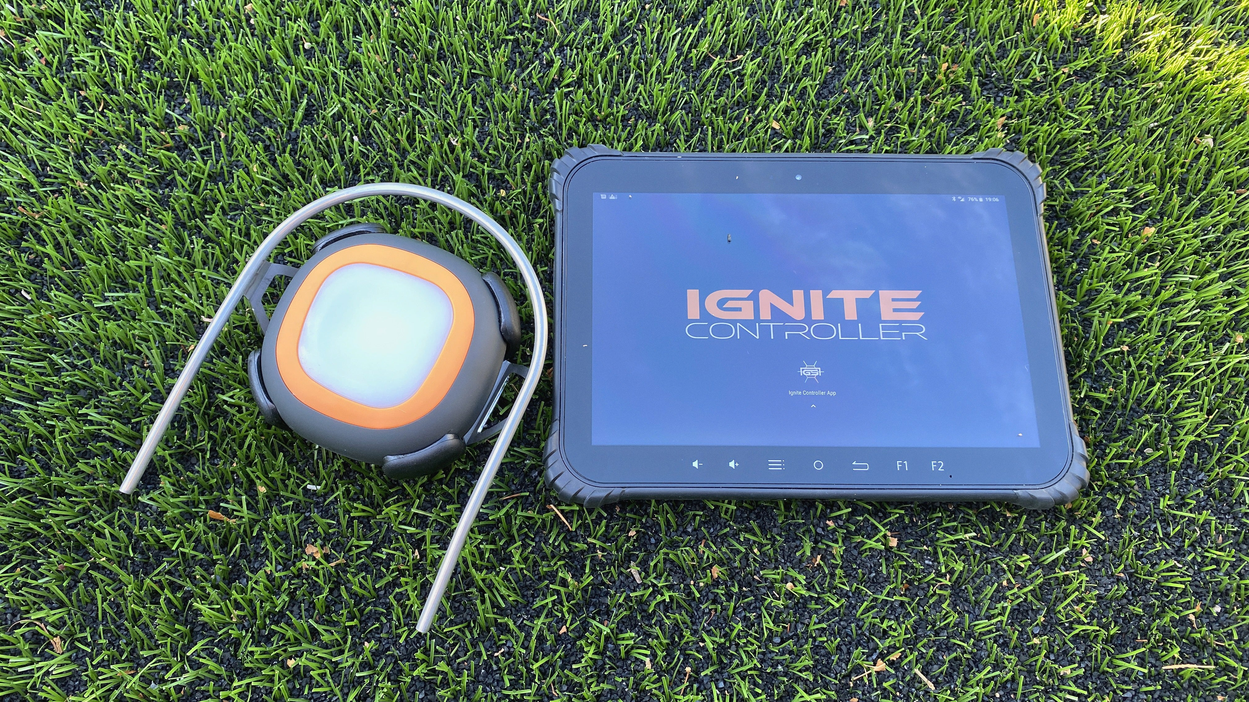 IGNITE TRAINER S2