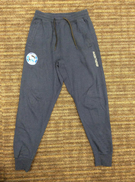 Player's Line - Navy Jogger