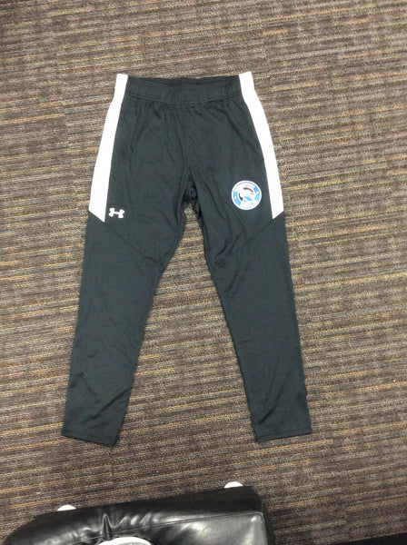 Player's Line - Track Pant - B/W