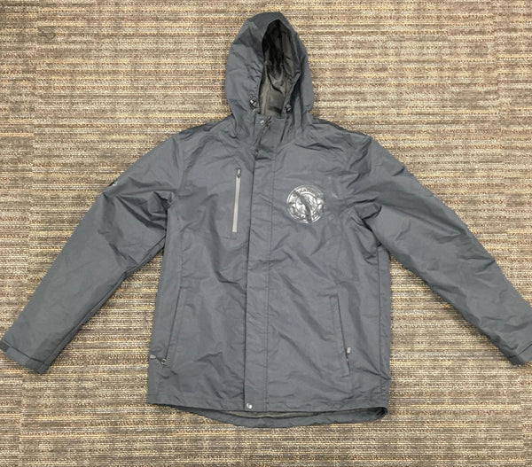 Player's Line - Blacked Out Jacket