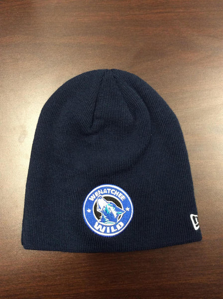 Player's Line - Navy Beanie