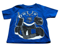 Toddler Goalie T-Shirt