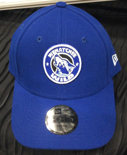 Youth Blue Cap