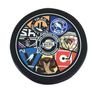 Division Puck