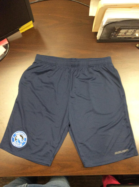 Player's Line - Navy Gym Short