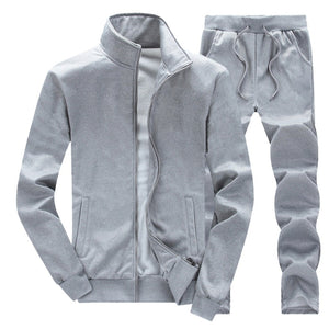Fitness Running Sport Tracksuits